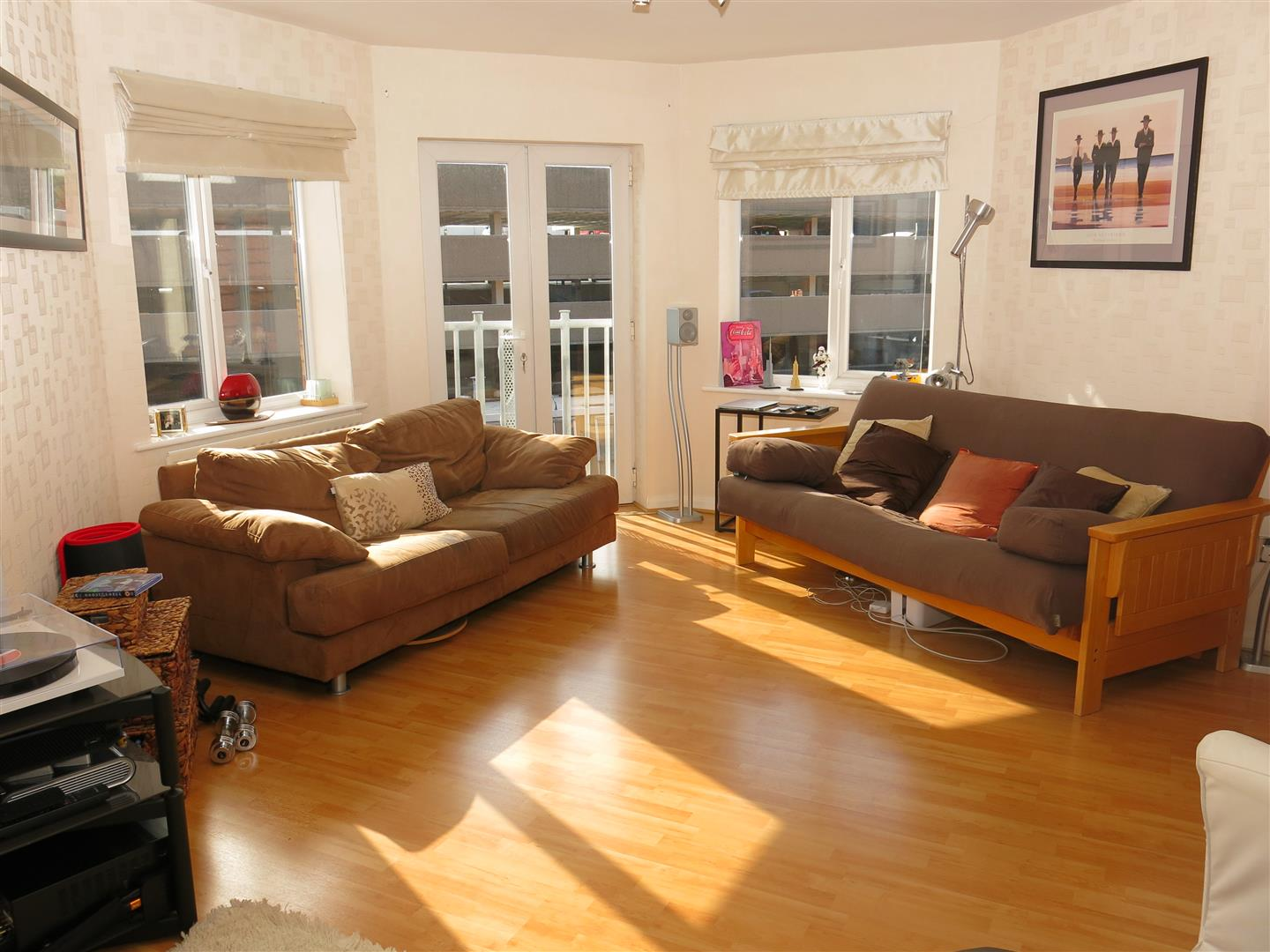 1 Bedroom Property for sale in Carpathian Court, Birmingham